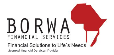 Borwa Financial Services Logo